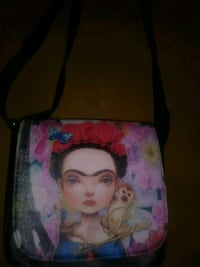 Cute cross-body Frida purse Vallejo, 94591