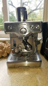 Bravelle 800ECXL Espresso Machine Ellicott City, 21043
