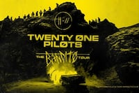 Twenty One Pilots Pit Tickets Fairfax, 22033