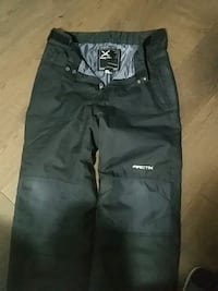 Boys Youth size XL 12/14 Arctix snow pants