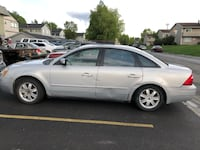 Ford - Five Hundred - 2005 Anchorage