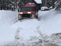 *****Snow Plowing*****