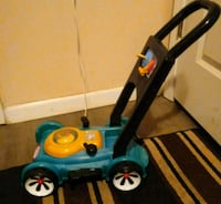 Kids Little Tikes Mower Bloomington, 61701