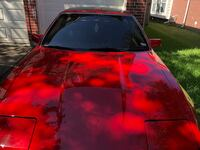 1986 Nissan 300ZX(parts car) Sugar Land