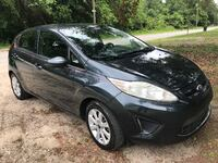 2011 Ford Fiesta SE Brandon