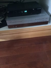 RCA DVD Player 6100 with remote