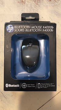 HP Bluetooth Mouse Chicago, 60657