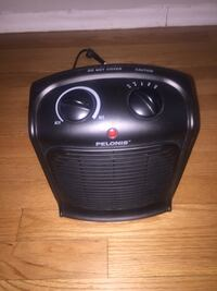 Small Space Heater  569 mi