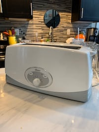 Oster Long-Panel Toaster Charlotte, 28209