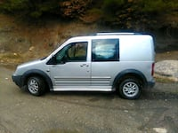 Ford - Transit Connect - 2004 İstiklal Mahallesi, 16200