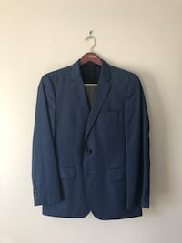 42R Hugo Boss Trim Fit Sport Coat  Washington, 20009