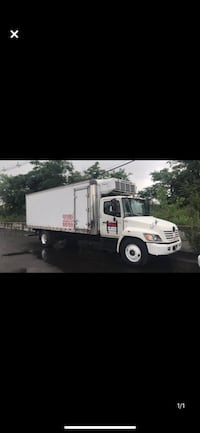 Driver in NJ and NY. We will train