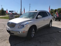 Buick - Enclave - 2008 Austell, 30168