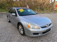 2007 Honda Accord EX Baltimore