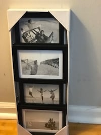 4 Picture Collage Picture Frame Annandale, 22003
