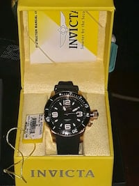 Invicta watch for cheap