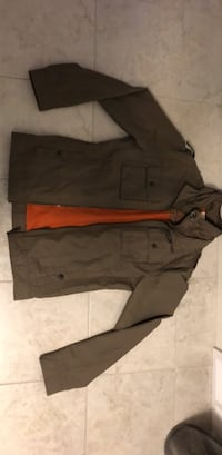 Stylish zip up jacket by MEXX Edmonton, T6T 0Z7