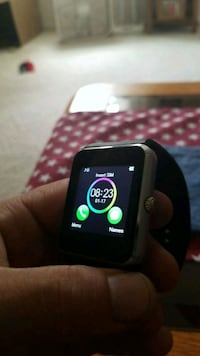 SmartWatch Two Rivers, 54241
