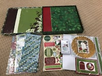 Scrapbook Lot Spruce Grove