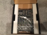 Mackie ProFX4 v2 - 4 Channel Mixer Vaughan
