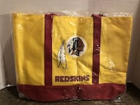 Brand New Redskins Tote Bag Dumfries