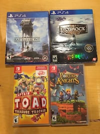 New games Give me an offer. Bay Shore, 11706