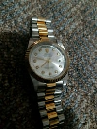 Rolex Day Date incredible Toronto, M5V 1Z4