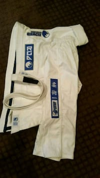Team Renzo Gracie   Gi size C1 for child North Haven, 06473
