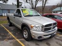 2008 Dodge Ram Pickup 1500 SLT 2dr Regular Cab LB Pattersonville