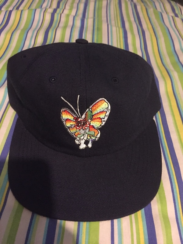 Used Supreme Gonz Hat for sale in Hempstead - letgo 65dc270ae