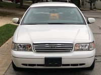 2003 FORD CROWN VICTORIA LX-99k-NO MECHANICAL ISSUES-LIKE NEW-  Ellicott City