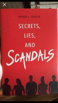 Secrets, Lies and Scandals Georgetown Twp, 49428