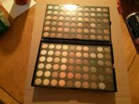 Eye shadow palette Canmore, T1W 2B6