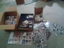 $200 card collection thousands