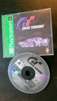 Sony Playstation Gran Turismo New Westminster, V3M 3Y3