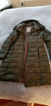 Womens Down Jacket Vera Wang Toronto, M2N 7B9