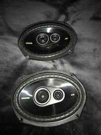 Kicker 6x9 Car Speakers West View, 15229