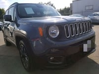 2000 down payment Jeep - Renegade - 2018