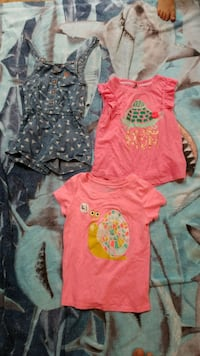 4T girls clothes Salisbury, 21804