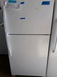 Brand new top and bottom refrigerator excellent co Baltimore, 21223
