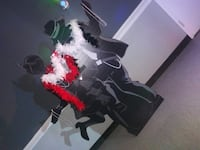 2 Large Harlem Nights party prop $40 each  Windsor Mill, 21244