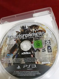 Ps 3 Transformers Dark of the moon 2 Nolu Beşirli Mahallesi, 61040