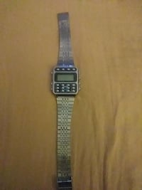 Casio Wristwatch Nutley, 07110