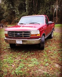 1995 Ford F-150  Middletown, 21769