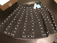 StitchFix Faith and Zoe Astrid Sweater Knit Skirt size M Rockville, 20851