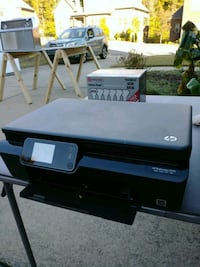 HP Photo printer.