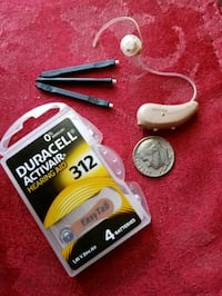 Miracle ear hearing aid  Myrtle Point, 97458