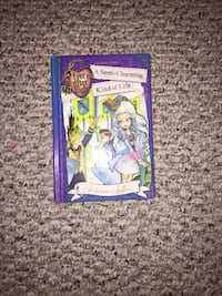 Ever After High A semi charming kind of life  Georgetown, L7G
