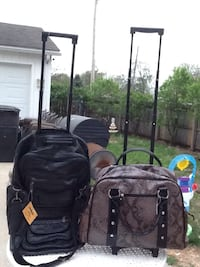 Over night bags