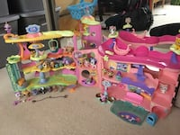 Littlest Pet Shop Collection Burnaby, V3J